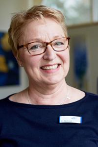 Sabine Berhorst